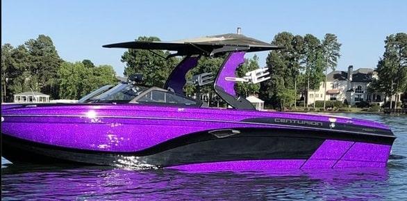 boat rentals lake norman nc