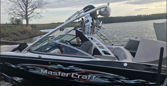 lake norman rental boats