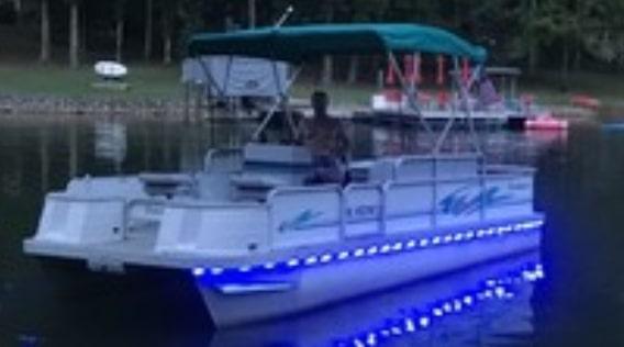 boat rental virginia