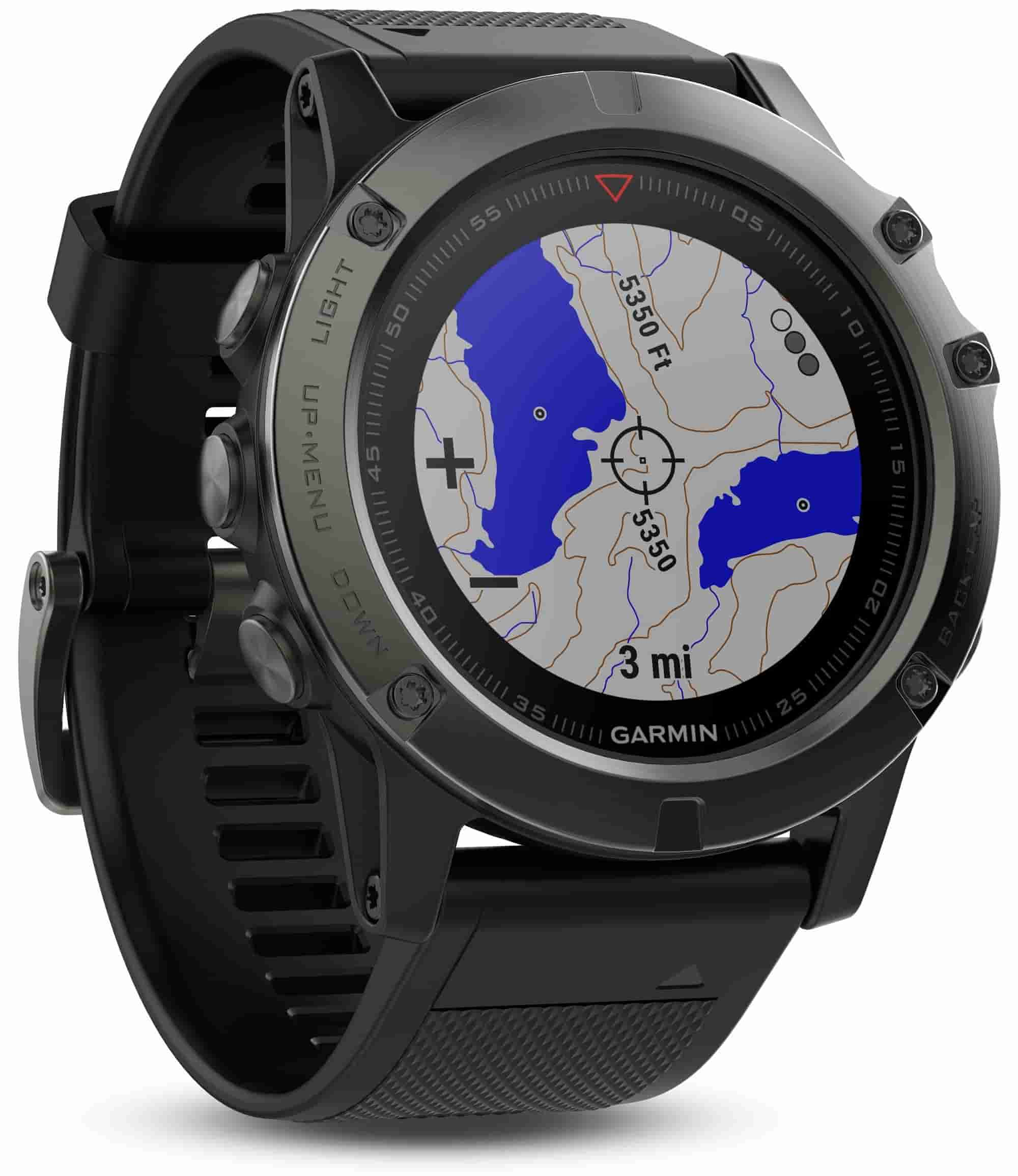 best sailing watches with gps