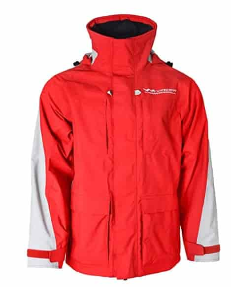 favourite sailing jackets