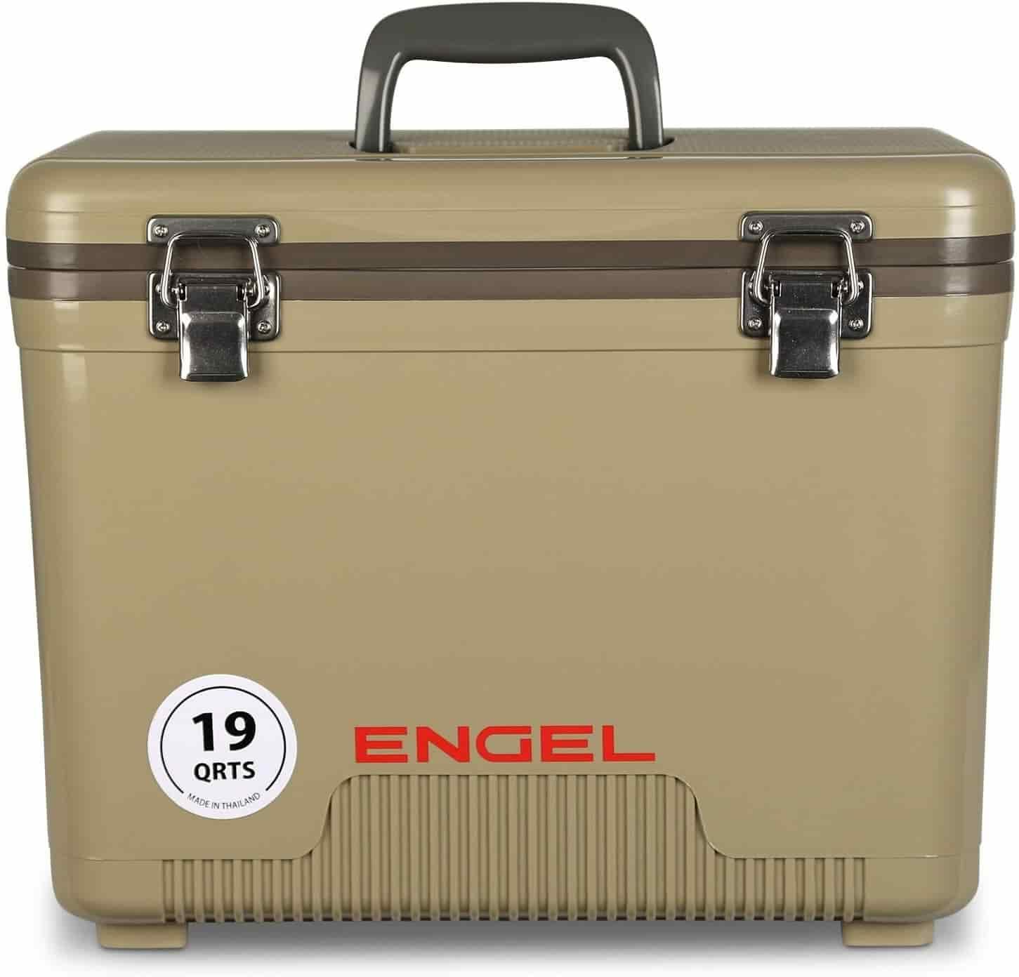 Engel Cooler 19 QT
