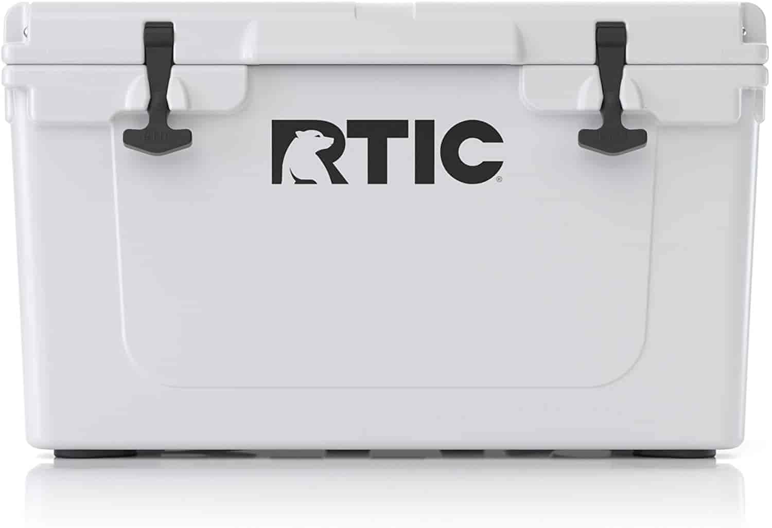 rtic boat cooler
