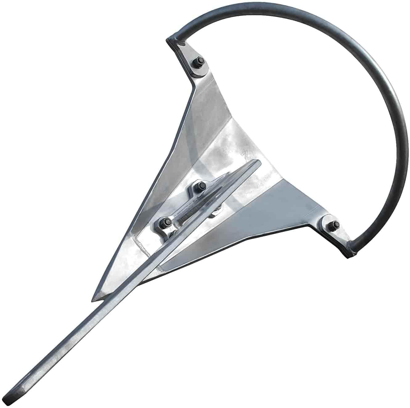 M1 Mantus Anchor