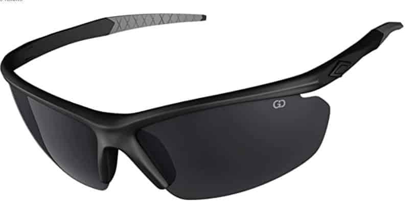 Gear District UV400 Polarized Sunglasses