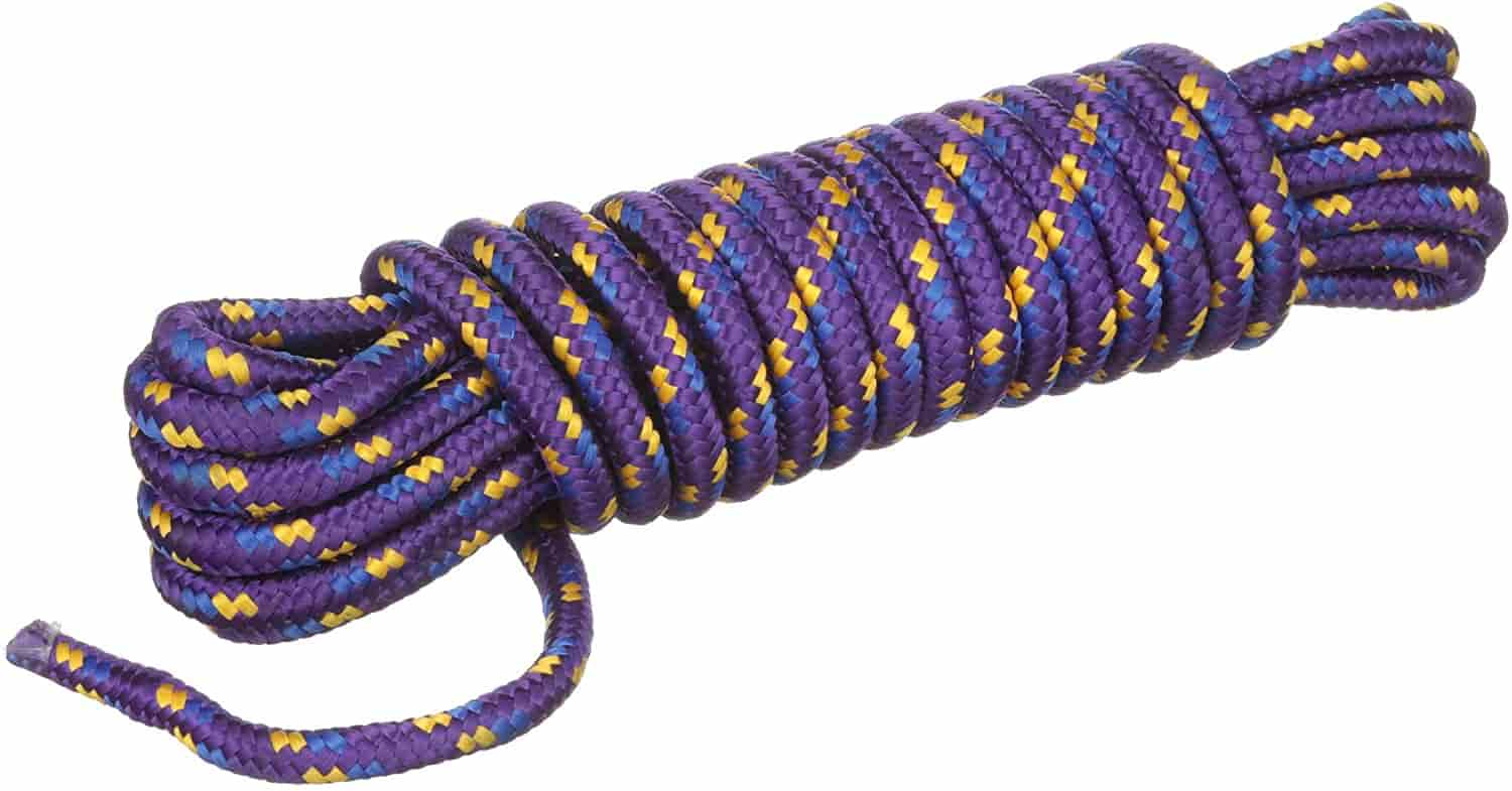 Attwood Braided Polypropylene Marine Cord