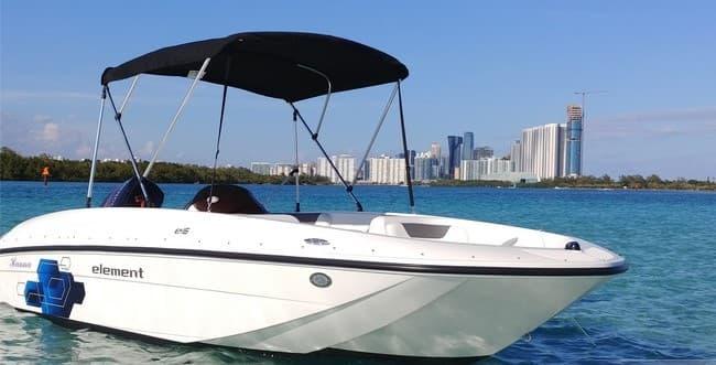 hollywood fl boat rentals