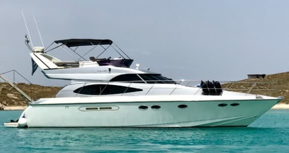 cruiseboats for rent in florida