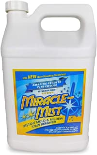 M Marine Vinyl Cleaner