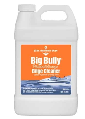 bilge cleaning products