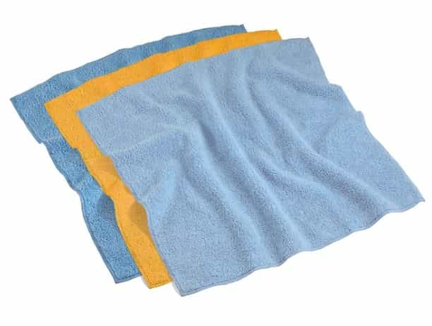bilge cleaning cloth
