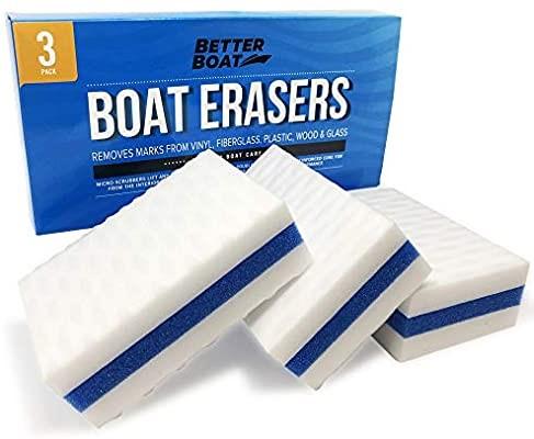 boat erasers