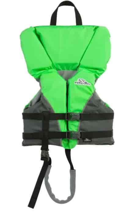 childs life vest