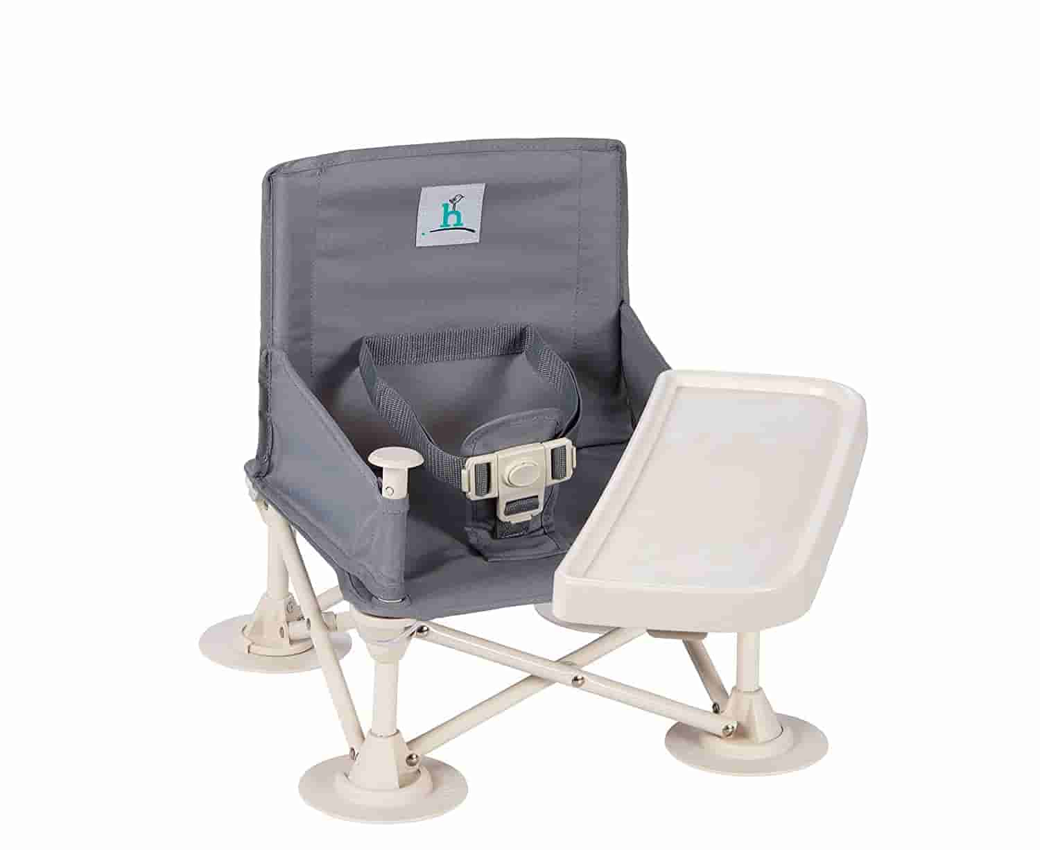 baby booster seat on boats