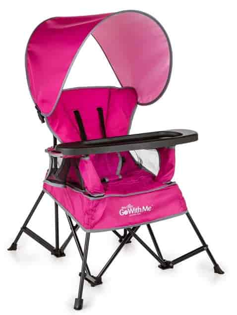 baby boat booster seat
