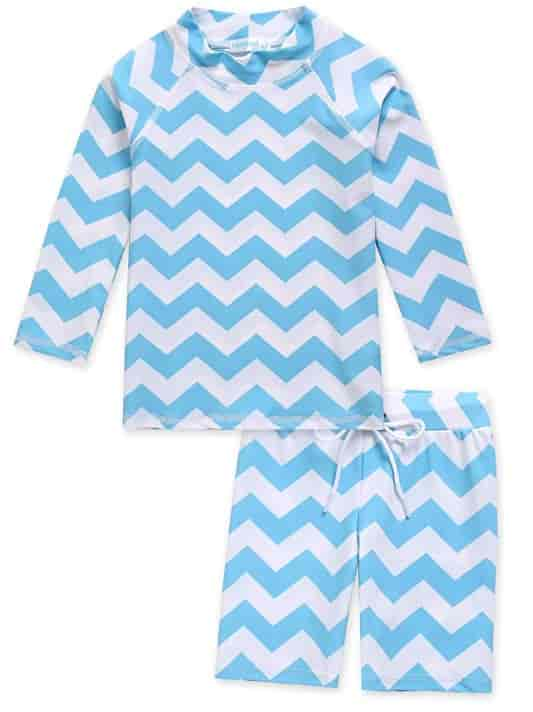 infant swim suit