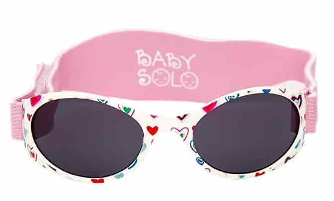 baby boating sunglasses
