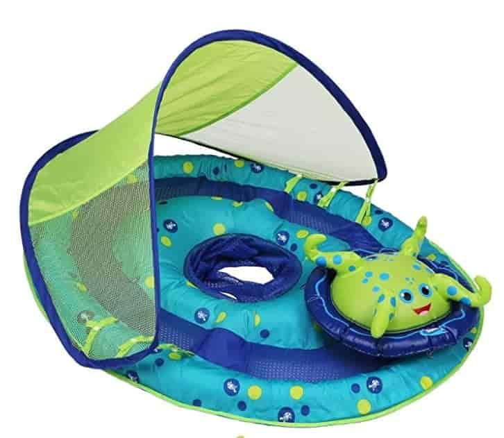 baby swim floats