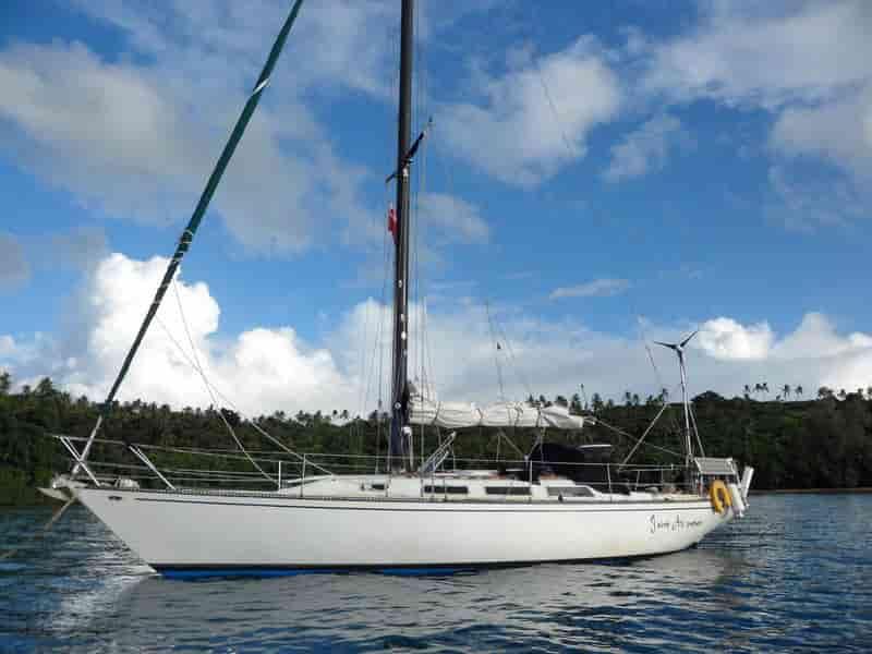 catalina 28 boat
