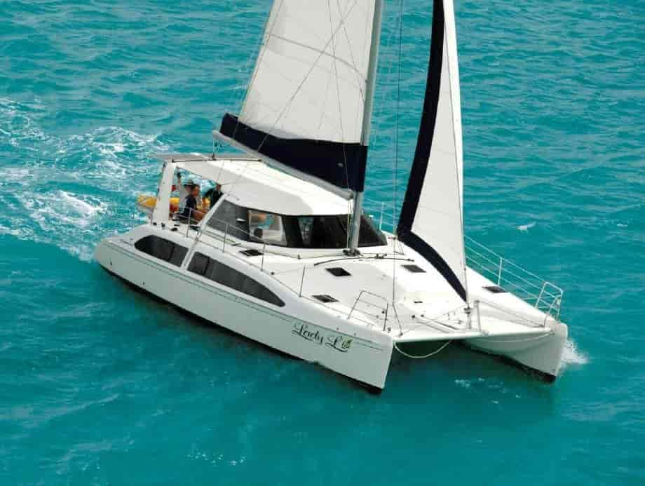 seawind 1160 boat
