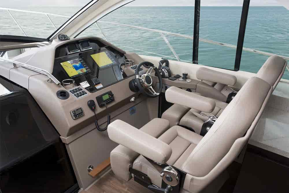 increase boat value with upgrade boat electronics
