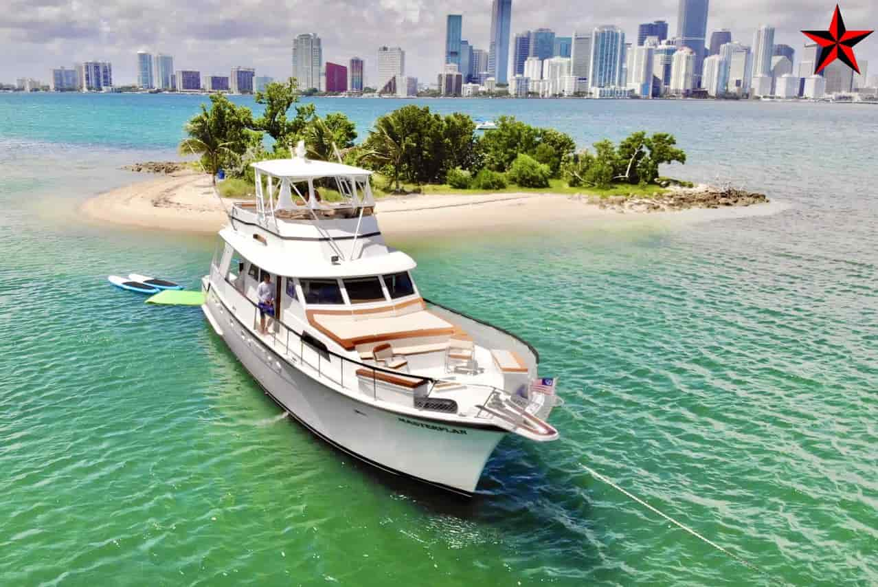 perfect party yachts events miami bay