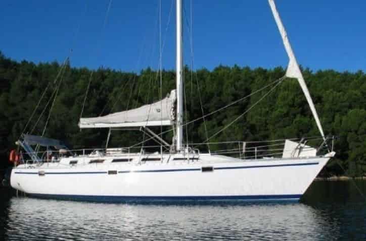best sailboat