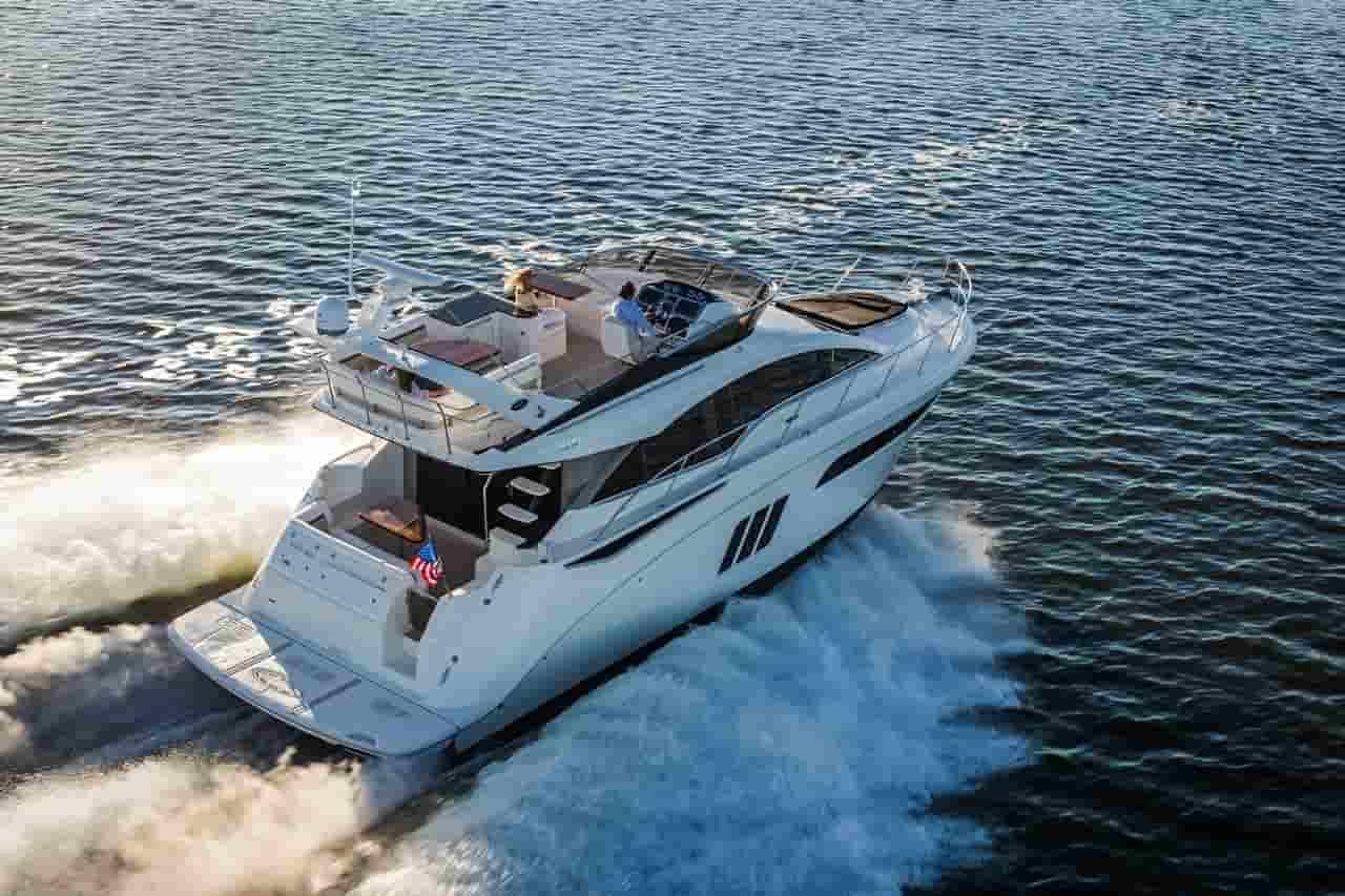 Yacht Miami Beach