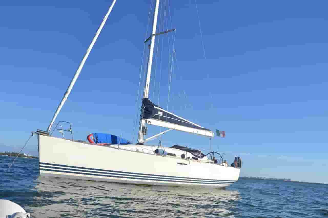 Sailboat Key Biscayne 5