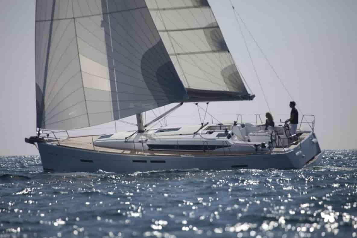 Sailing Boat Fort Lauderdale