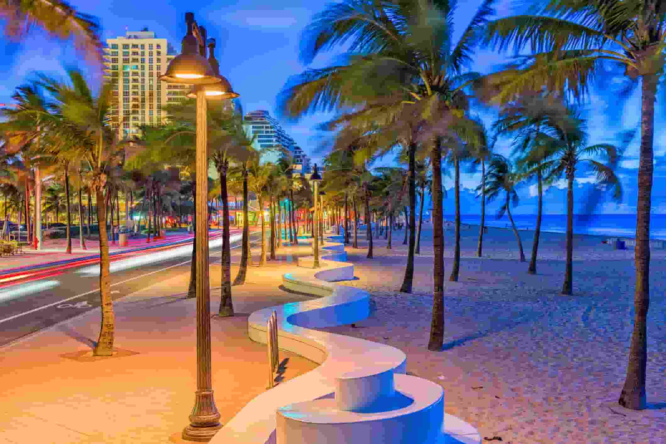 Boat Rentals in Fort Lauderdale