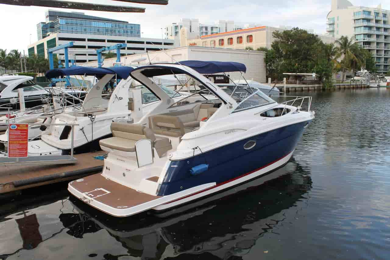 Boat Charter Florida