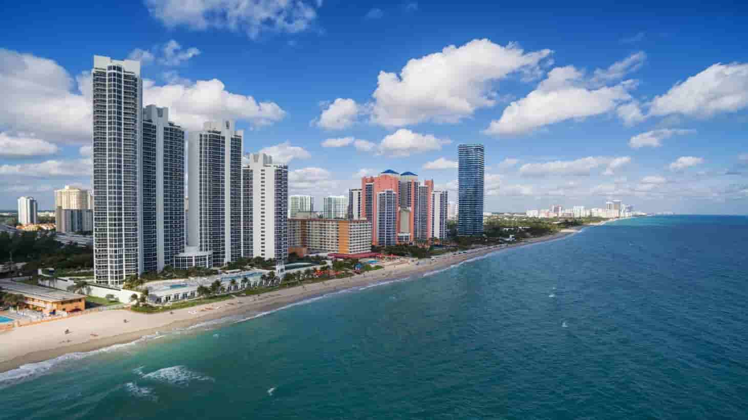 boat rentals in North Miami Beach