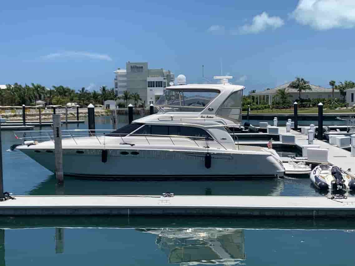 Yacht Coral Gables