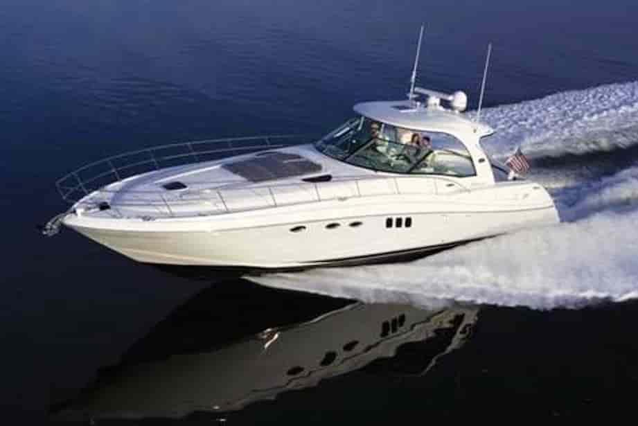 Speedboat for watersports West Palm Beach