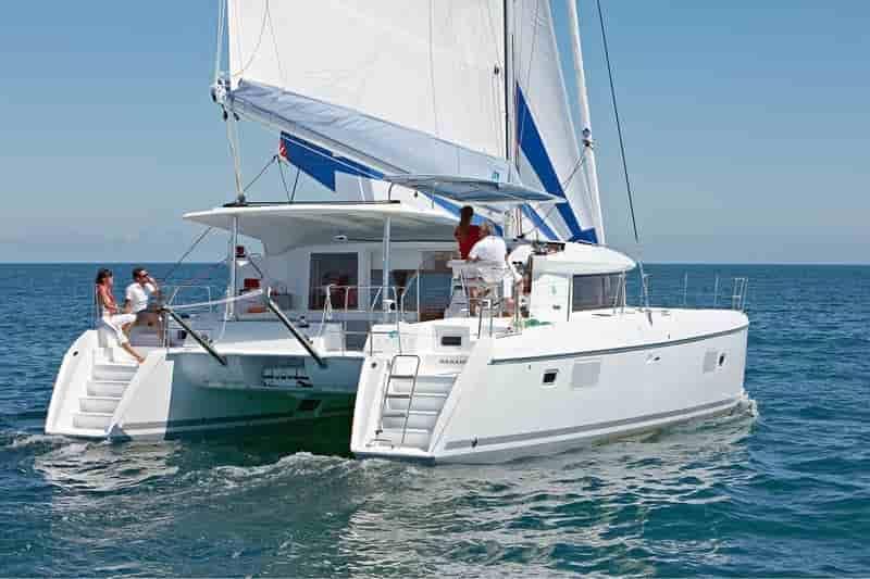 Yacht Key West 3