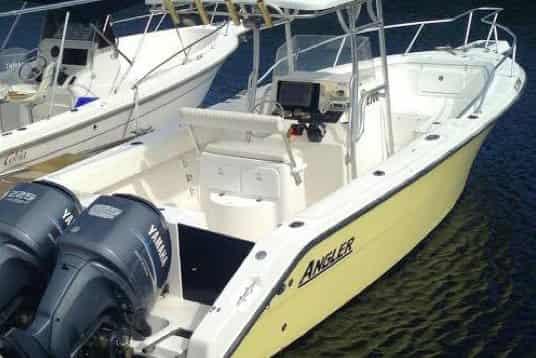 Power Boat Florida