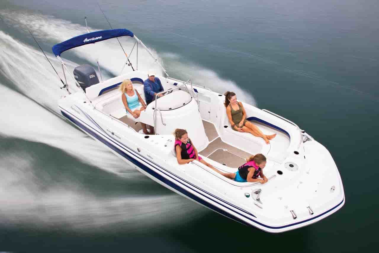 Boat Tampa