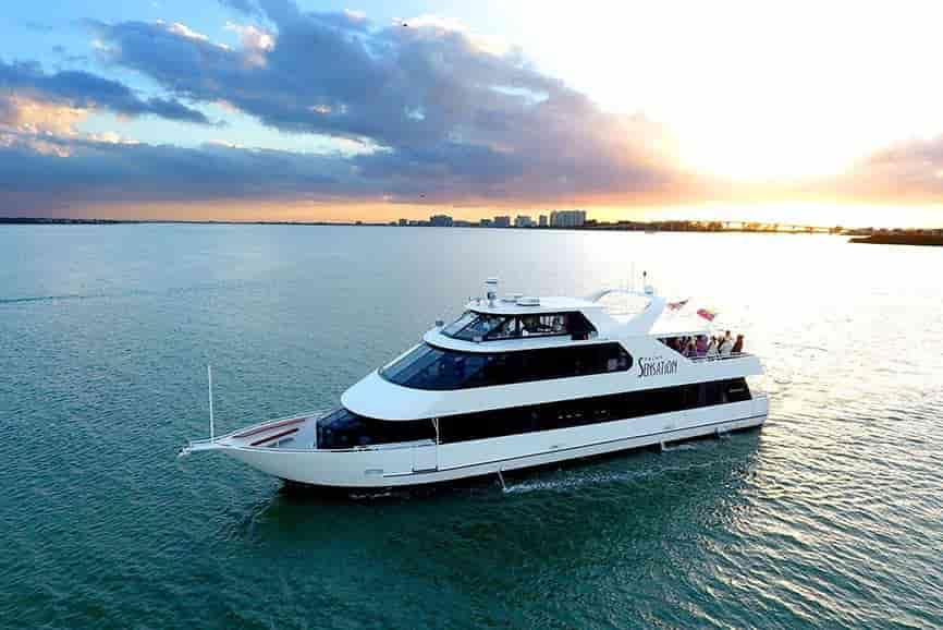 Superyacht Tampa