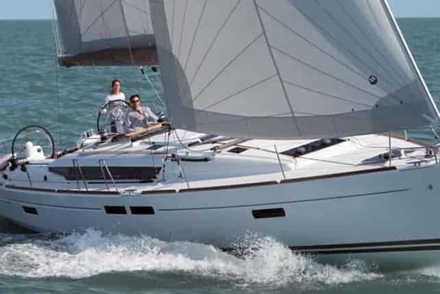 Sailboat Tampa