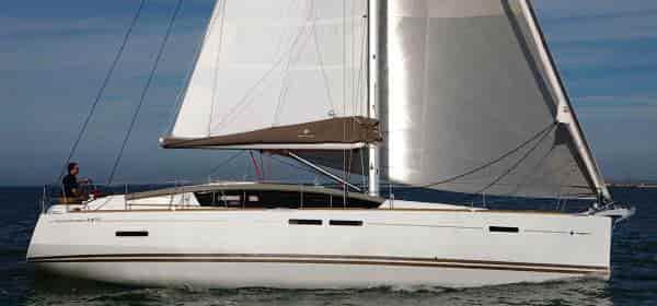 Sailboat Tampa 1