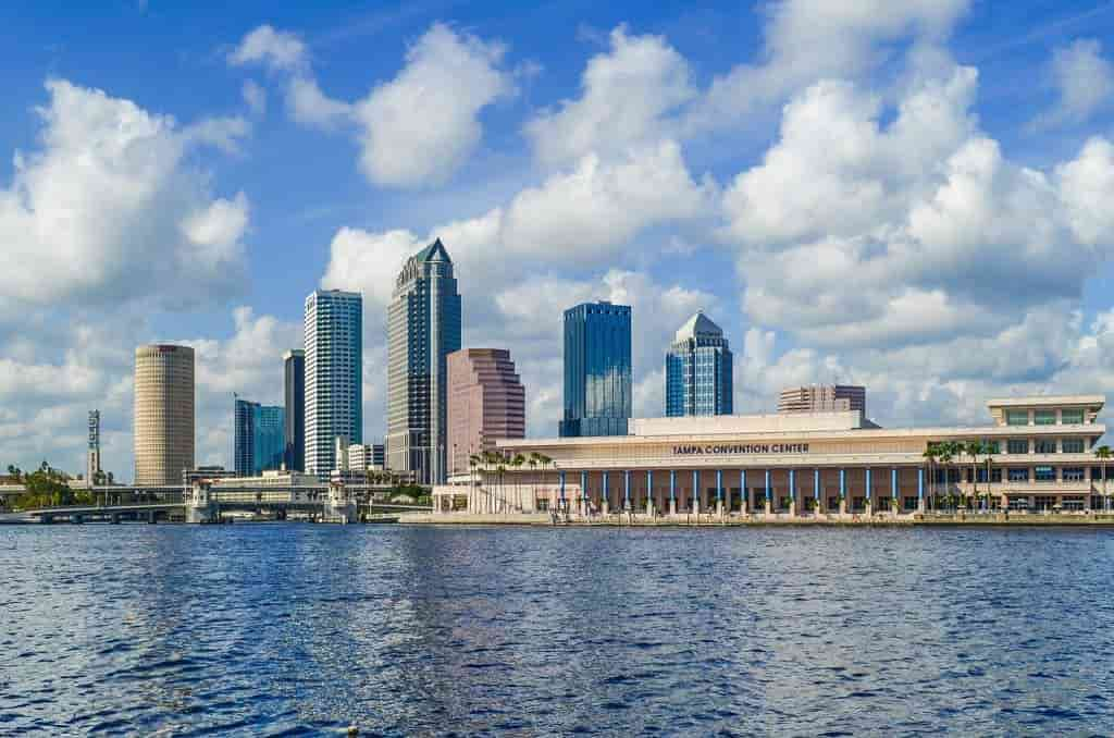 Tampa Boat Rentals