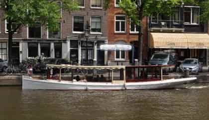PartyBoat Amsterdam 4