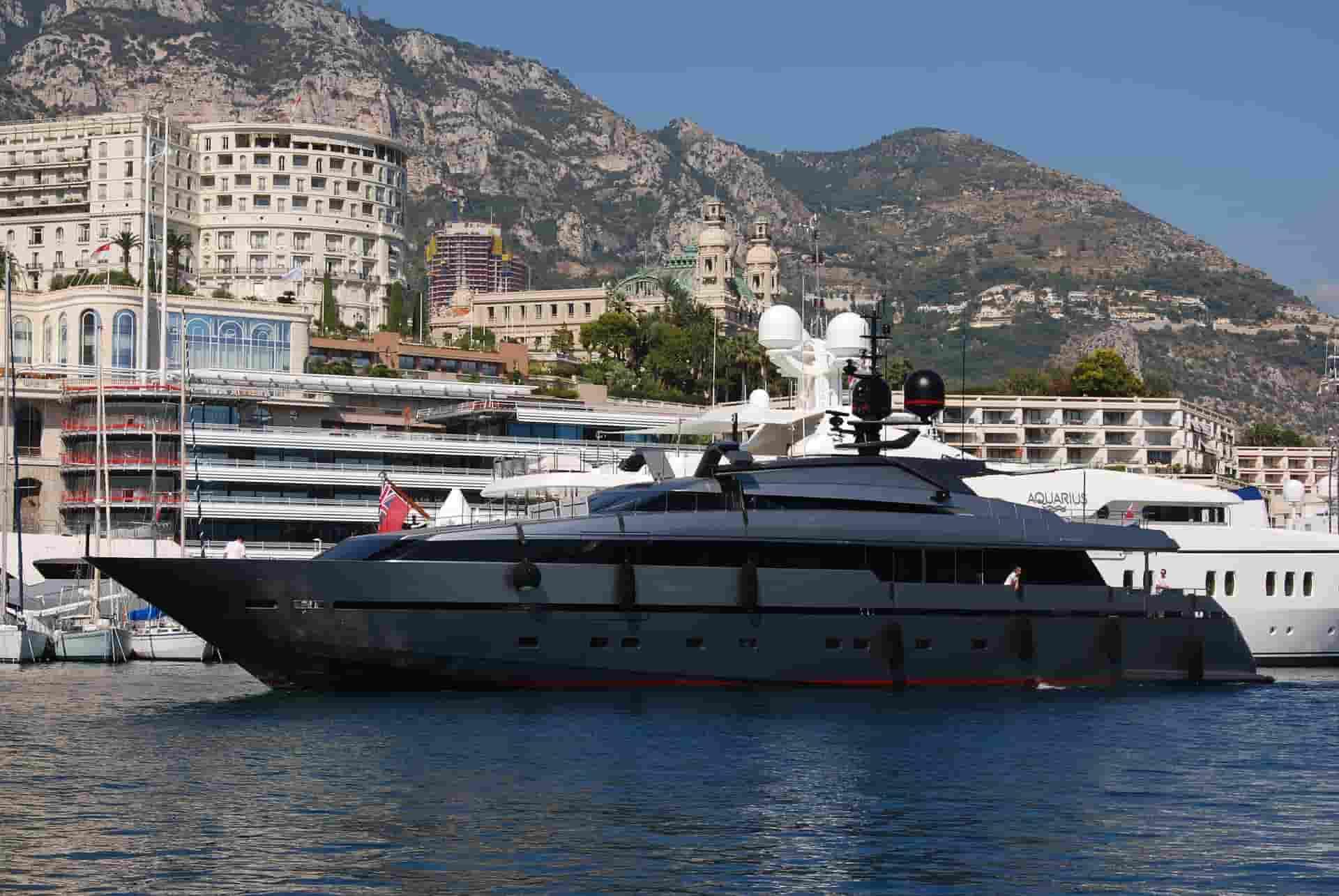 Monaco Boat Rentals