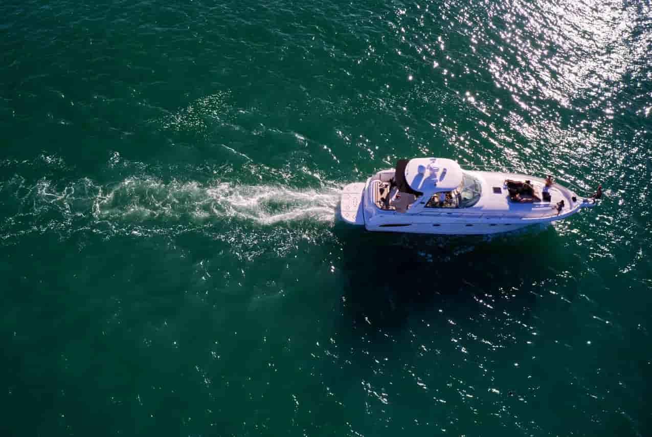 Yacht Miami 2