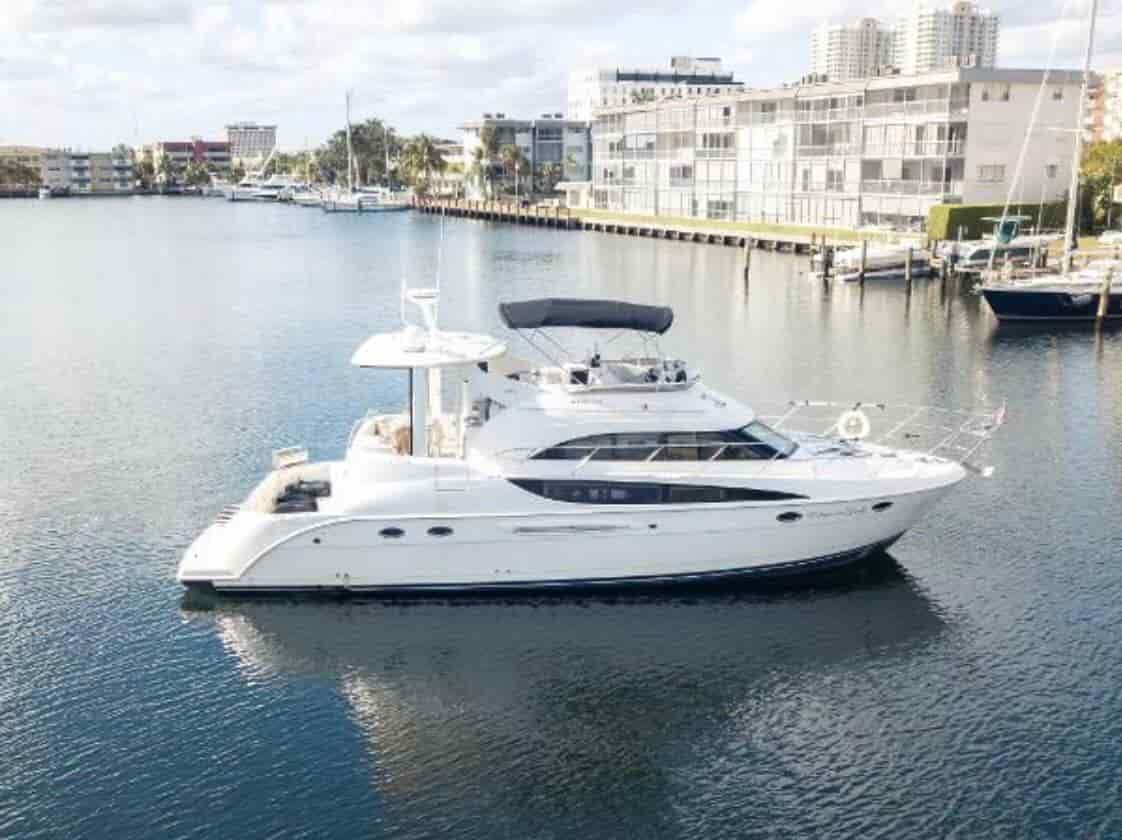 Yacht Miami 10