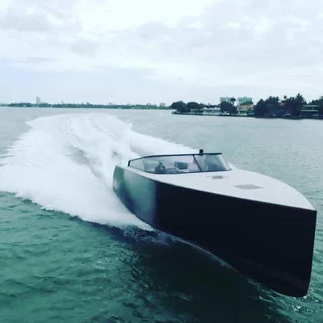 Vandutch 40 Miami