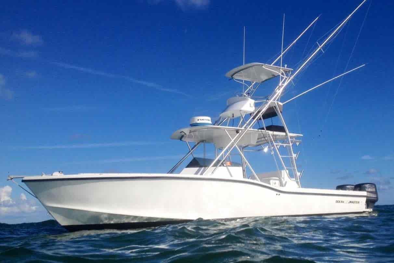 Ocean Master Fort Lauderdale
