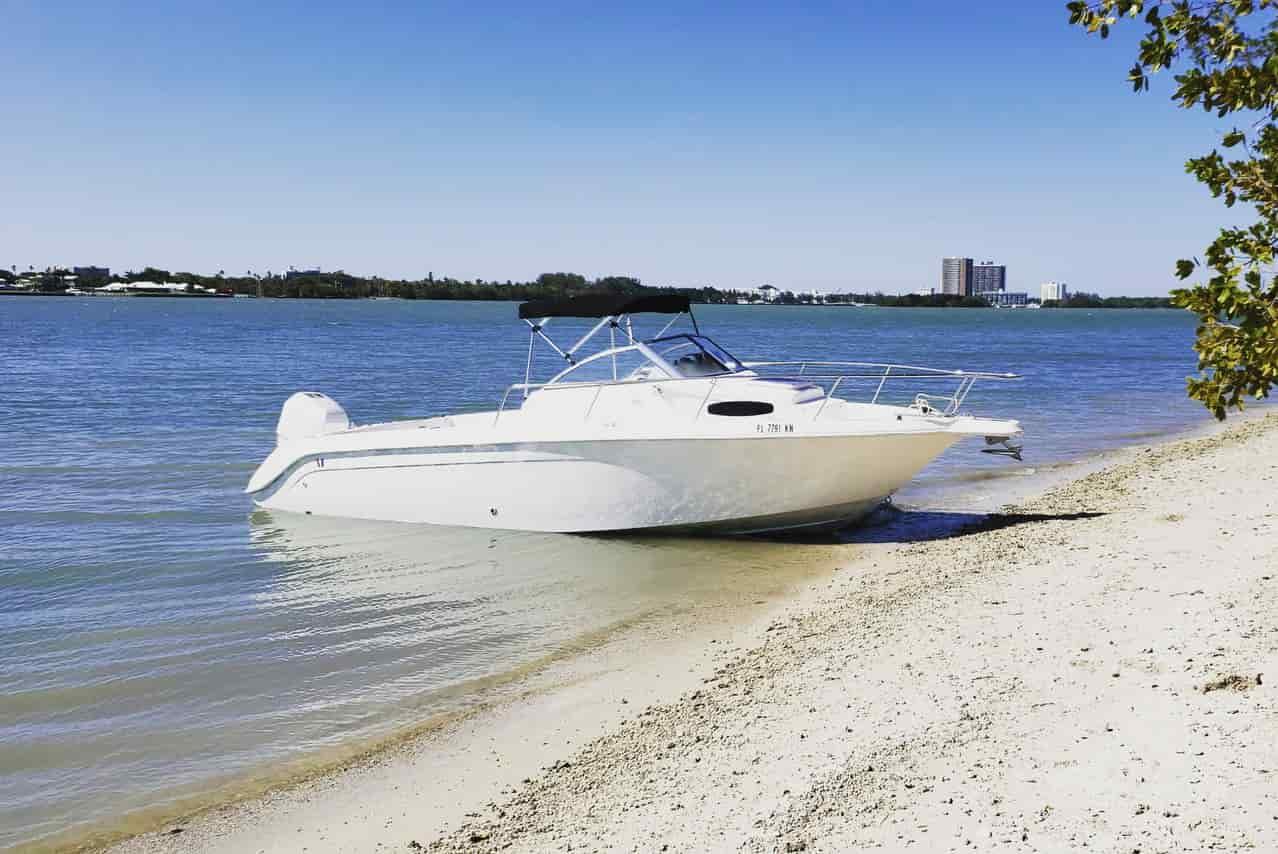 Wellcraft 240 Coastal Fort Lauderdale