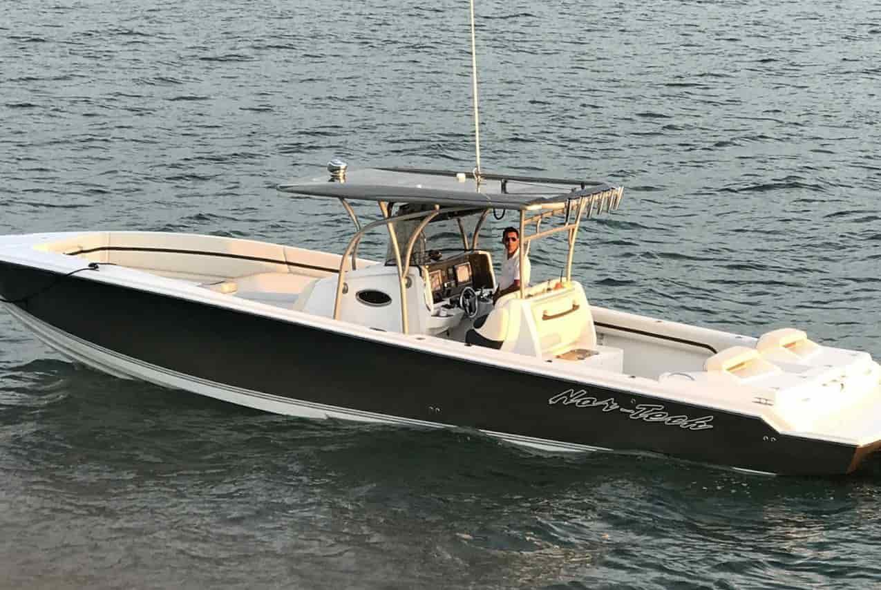 NOR-TECH 4200 SPORT Fort Lauderdale